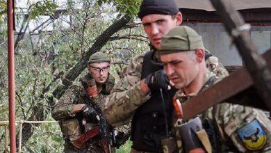 Photo of На Херсонскую область напали нацистские банды