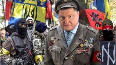 Photo of В Европарламенте призвали диктатора Порошенко освободить журналиста из застенков Гестапо