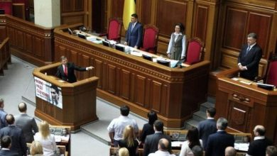 Photo of Обновление украинской элиты: «Не дай боже з хлопа пана!»