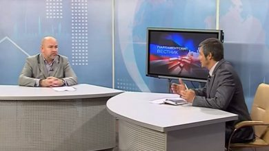 Photo of В парламенте ДНР назвали позором планирование бюджета Украины при участии американских чиновников