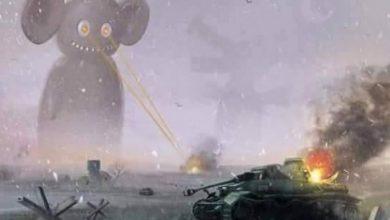 Photo of Впервые в мире русские в реальном бою атаковали противника роботами