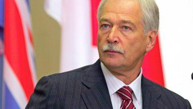 Photo of Борис Грызлов назначен полпредом России в группе по Украине