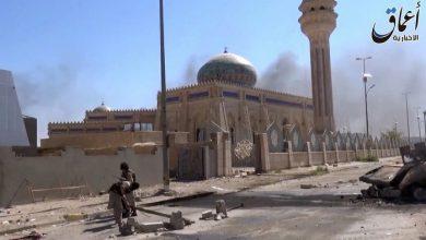 Photo of США эвакуируют своих агентов ЦРУ из главарей «Исламского государства»