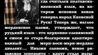 Photo of Невежественные украинские нацисты запустили очередную фальшивку