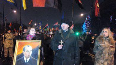 Photo of Граждане Украины с раздражением реагировали на фашистские «марши Бандеры»