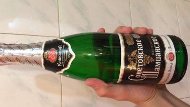 Photo of Антифашисты вернут украинскому шампанскому советское имя — после изгнания киевских путчистов