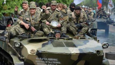 Photo of В Москве предупреждают, что не смогут сдержать освободительное наступление против американских холуев