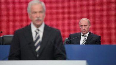 Photo of Россия не идёт ни на какие уступки по Донбассу —  в Киеве побывал Грызлов