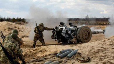 Photo of На Донбассе резко обострилась обстановка у линии фронта