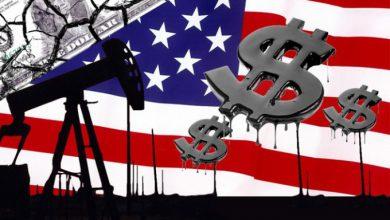 Photo of С помощью нефти Россия порвёт с долларом и американской гегемонией