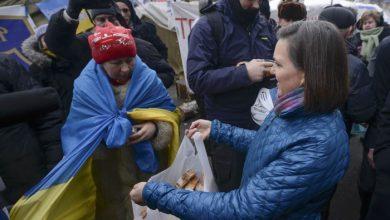 Photo of Добилась ли булочница киевского путча «победы»?