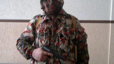 Photo of Оружие, изъятое у боевиков «Правого сектора» на Закарпатье, похищено из СБУ во время путча
