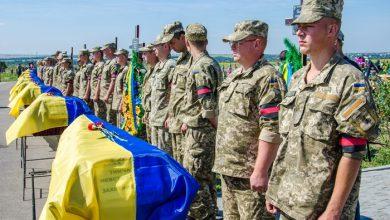 Photo of Потери ВСУ: «специфика» киевского счета