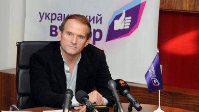 Photo of Полный провал ЗСТ с ЕС для Украины становится очевидным, — Виктор Медведчук