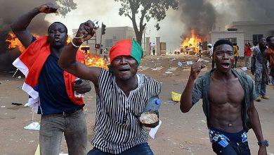 Photo of Край мира. Африка. Казалось бы, причём тут Украина?
