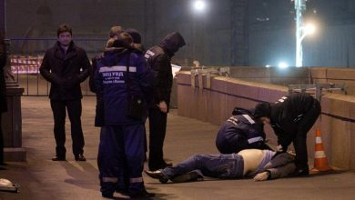 Photo of Убийство Бориса Немцова раскрыто