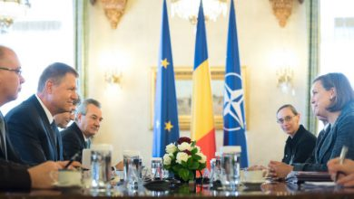 Photo of США лишили Молдавию независимости и перехватили госвласть