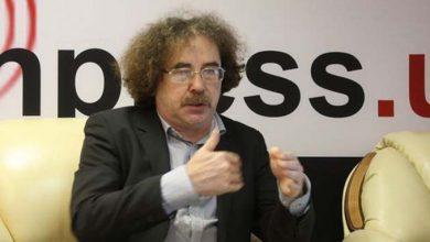 Photo of Киевский правозащитник: Режим путчистов — это цензура и репрессии за политические взгляды