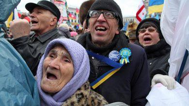 Photo of Украинские фашисты оставили свидетельство своей лжи