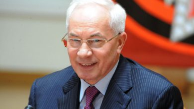 Photo of Николай Азаров: Украина в 1991 году и сейчас