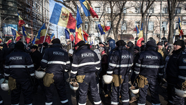 Молдавия: моральное поражение Запада