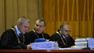 Photo of Киевский судья испугался и взял самоотвод в грязном деле о запрете КПУ путчистами