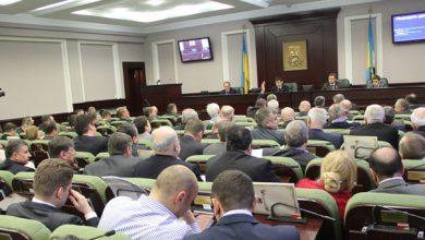 Photo of Первая ласточка федерализации Украины