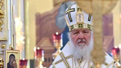 Photo of Патриарх Кирилл: за легализацией однополых браков могут быть узаконены и другие грехи