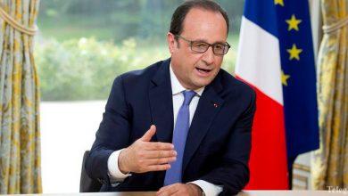 Photo of Правительство Франции в полном составе выступает за отмену антироссийских санкций