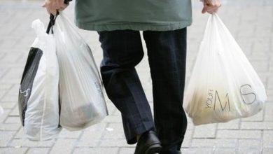Photo of Украинский мир: в Киеве грабители отбирают у людей пакеты с продуктами