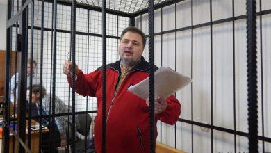 Photo of Политический узник киевских путчистов о подонках, называющих себя украинскими журналистами