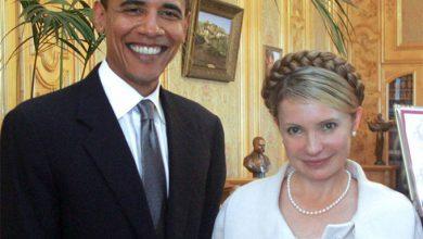 Photo of Украина незалэжна: Тимошенко в США клянчит кресло премьер-министра