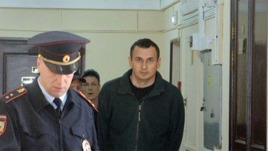 Photo of Террористов Порошенко этапировали в Сибирь