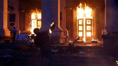 Photo of Автор фильма «Украина: маски революции» Поль Морейра ответил критикам