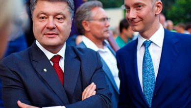 Photo of Маркиз Ложкин, грузинские реформы и рэкет эпохи Порошенко