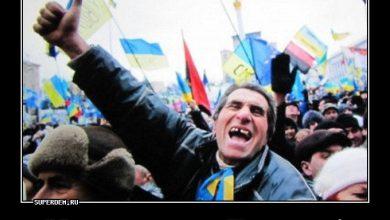 Photo of Как добрый дядюшка Запад нагреет киевских рагулей на 272 млрд. долларов