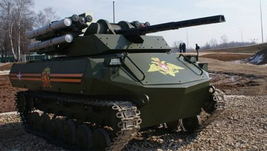Photo of «Уран-9» уничтожит репутацию американских производителей оружия