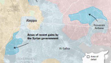 Photo of Алеппо как второй Мариуполь?