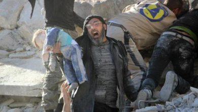 Photo of Вашингтонская «подстава»: штурмовики США разбомбили больницы в Алеппо, а свалить хотят на Россию