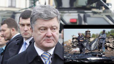 Photo of Европа подвесила Порошенко за Боинг