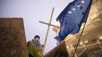 Photo of «Революция гадости» принесла слезы, боль, смерти и обнищание