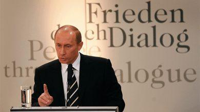 Photo of Аналитики США: прогнозы, высказанные Путиным в 2007 году, сбываются