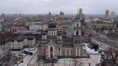 Photo of Донецк простился с Украиной
