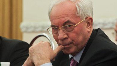 Photo of Азаров: Уход Яценюка ничего не решит, неважно кто займет его место