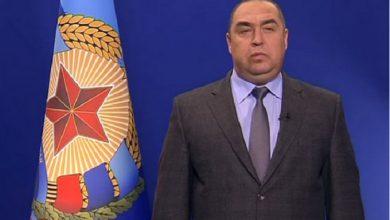 Photo of Обращение главы ЛНР Игоря Плотницкого по случаю годовщины Дебальцевско котла