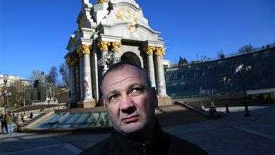 Photo of Интервью с убийцей милиционеров на Евромайдане: Говорят, что я убил их в затылок, и это правда