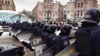 Photo of Майдановец, признавшийся в убийстве двух милиционеров — уже амнистирован?