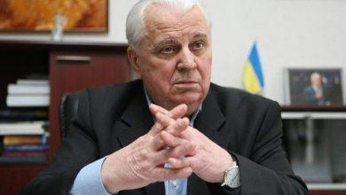 """Photo of Первый Президент Украины предрекает """"последнюю революцию"""""""