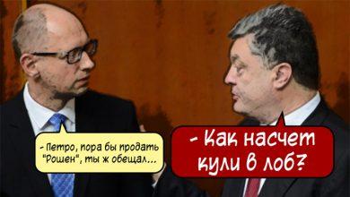 Photo of Кому на Украине уготована роль сакральной жертвы
