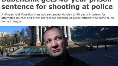 Photo of Владимир Корнилов: Два Бубенчика в западной прессе